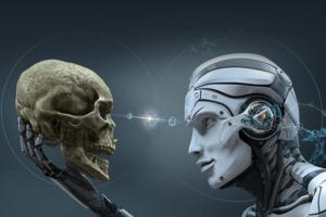 artificial-intelligence-vs-human-brain