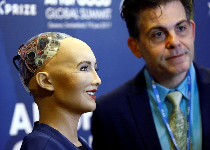 saudi-arabia-grants-citizenship-to-a-robot-named-sophia