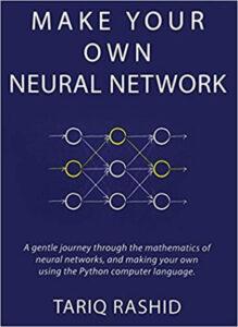 کتاب شبکه عصبی خود را بسازید