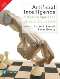 کتاب هوش مصنوعی رویکردی مدرن