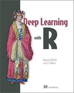 کتاب هوش مصنوعی با آر