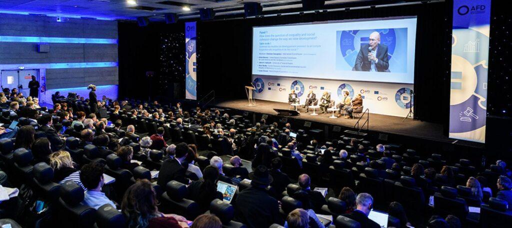 10 کنفرانس هوش مصنوعی مهم