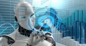 کاربردهای هوش مصنوعی در بورس