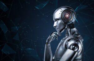 هوش مصنوعی و پایتون