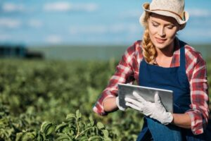 استفاده از هوش مصنوعی در کشاورزی