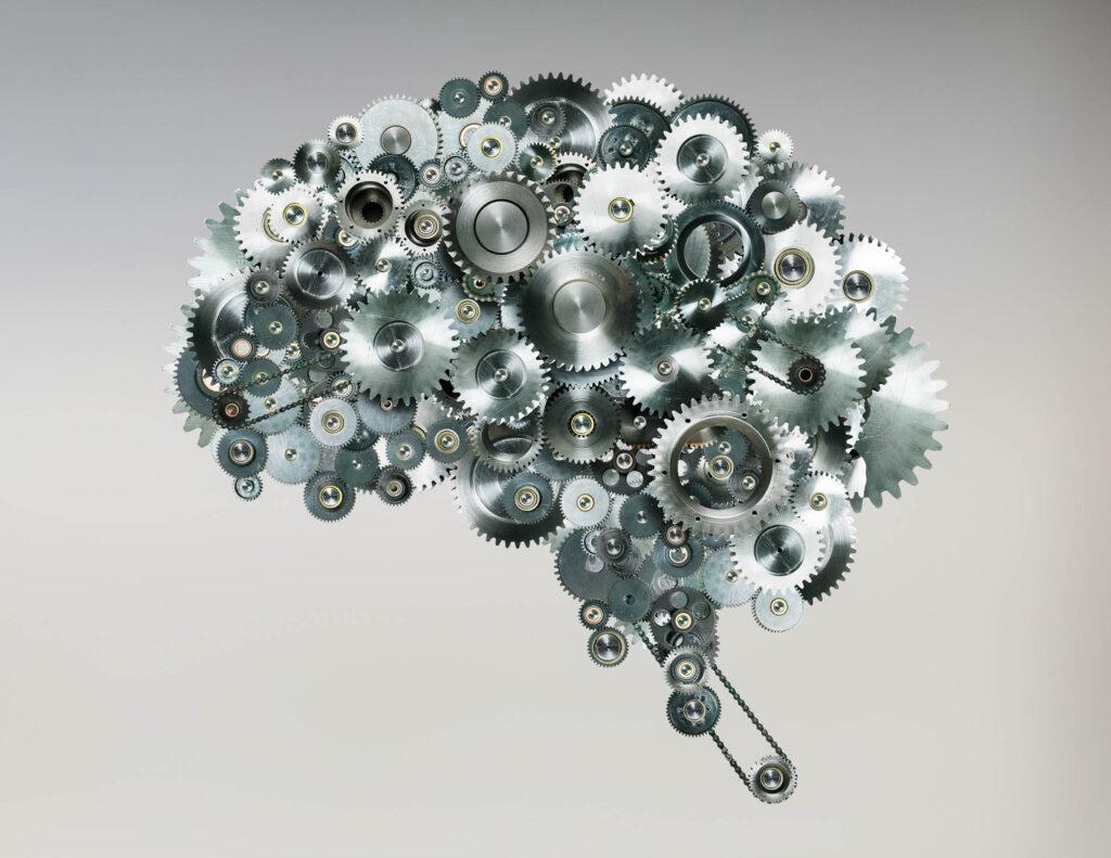 شبیهسازی مغز انسان
