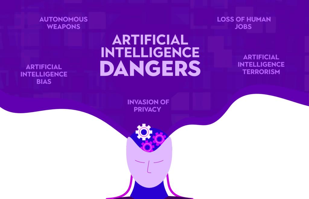 خطر هوش مصنوعی در آینده