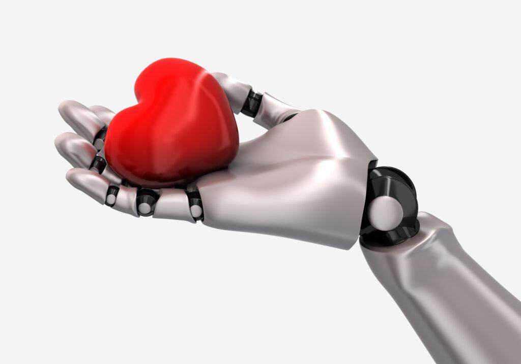 تحلیل رابطه زوجین توسط هوش مصنوعی