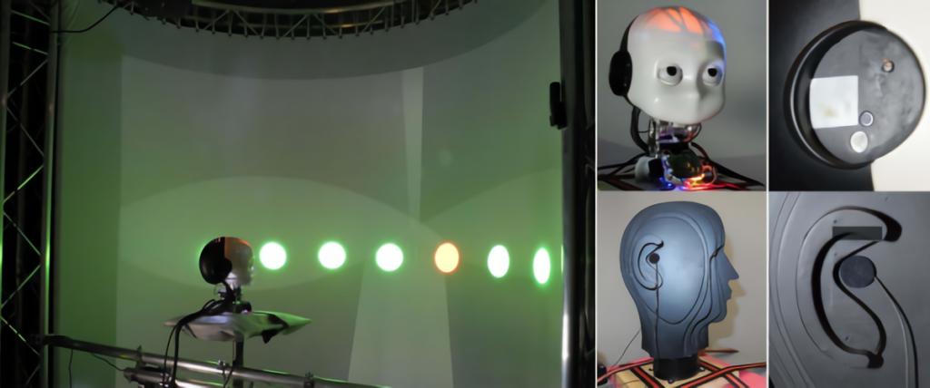 کاربرد پردازش گفتار در رباتها