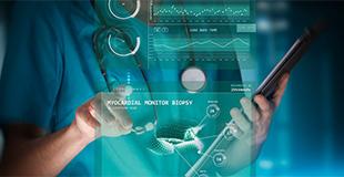 تحول هوشمصنوعی در صنعت بهداشتودرمان