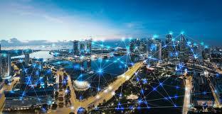 رشد 14.8% شهرهای هوشمند