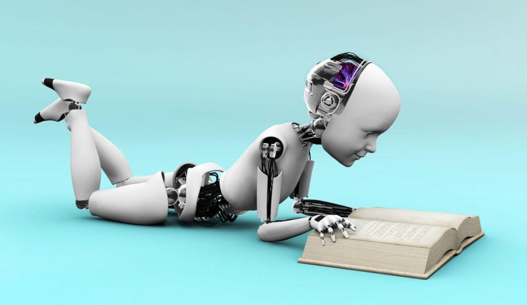 آموزش هوشمصنوعی