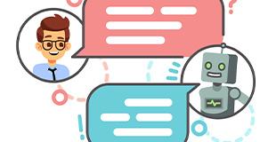استفاده از چت باتها در کسب و کارهای داخلی_ آیا شرکت شما به چت بات نیاز دارد؟