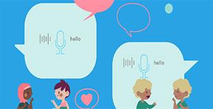 یادگیری نیمه نظارت شده تشخیص خودکار گفتار SOTA