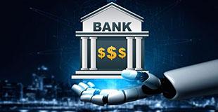 هوشمصنوعی و یادگیریماشین در بانکداری و سیستمهای مالی