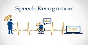 تشخیص گفتار بااستفاده از هوشمصنوعی