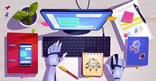 فایل منبعباز AI و تشخیصگفتار فسیبوک با نام RAG رونمایی گردید