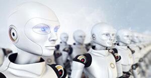 هوش مصنوعی رباتیک