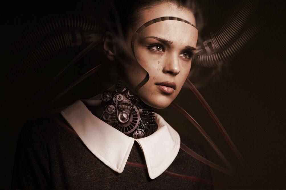 تغییرات توسط هوش مصنوعی