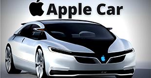 آیا اپل در حال ساخت یک اتومبیل برقی خودران با همکاری هیوندای است؟