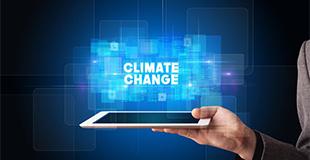 هوش مصنوعی میتواند به راهبردها ما در مقابل تغییرات اقلیمی قدرت ببخشد!