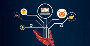 همهچیز در مورد استفاده از هوش مصنوعی در تجارت الکترونیکی: مزایا، معایب،آمار و حقایق