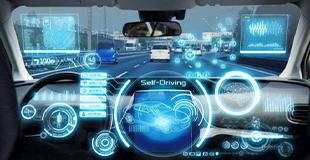 آزمونی بهتر برای سیستمهای رانندگی خودران