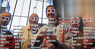 کشف روش جدیدی برای تشخیص احساسات با استفاده از سیگنالهای بیسیم
